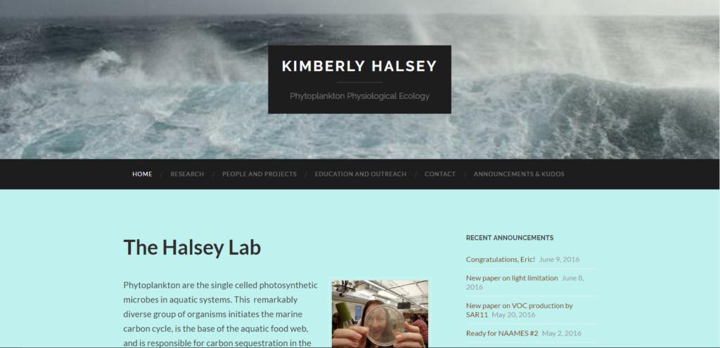 Kimberly Halsey